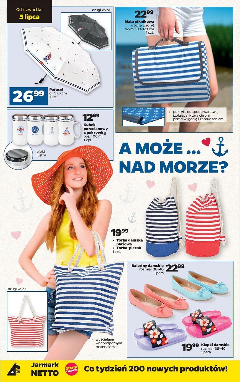 Gazetka promocyjna Netto do 07/07/2018 str.3