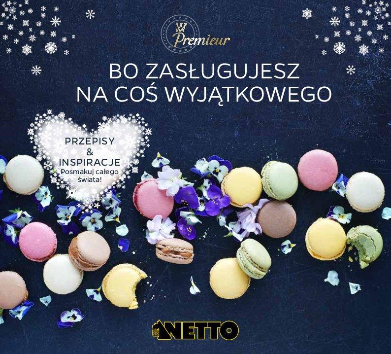 Gazetka promocyjna Netto do 31/12/2018 str.0