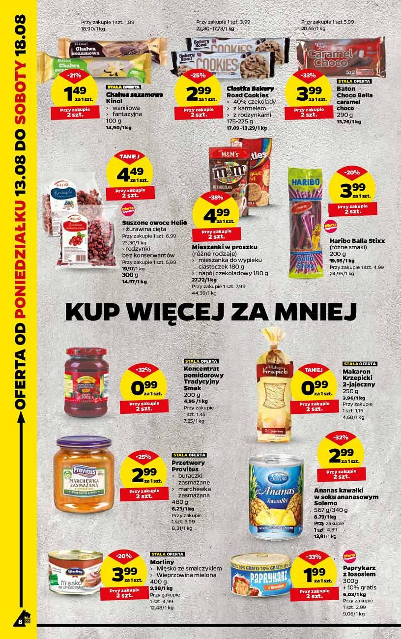 Gazetka promocyjna Netto do 18/08/2018 str.7