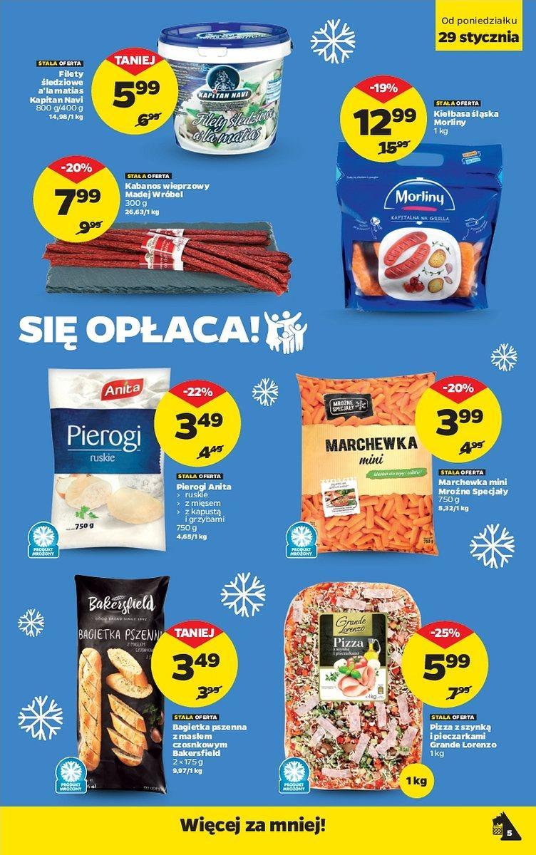 Gazetka promocyjna Netto do 04/02/2018 str.4