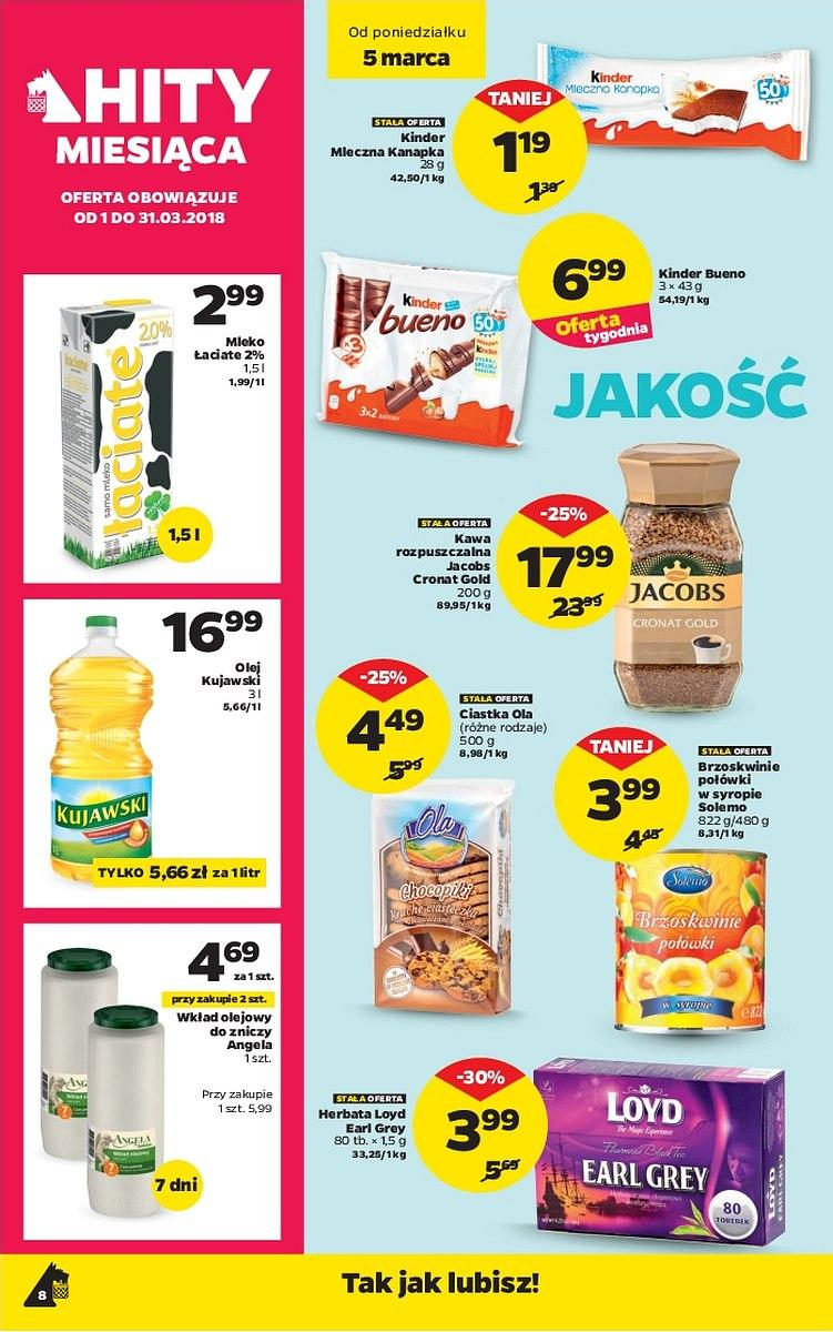 Gazetka promocyjna Netto do 11/03/2018 str.7
