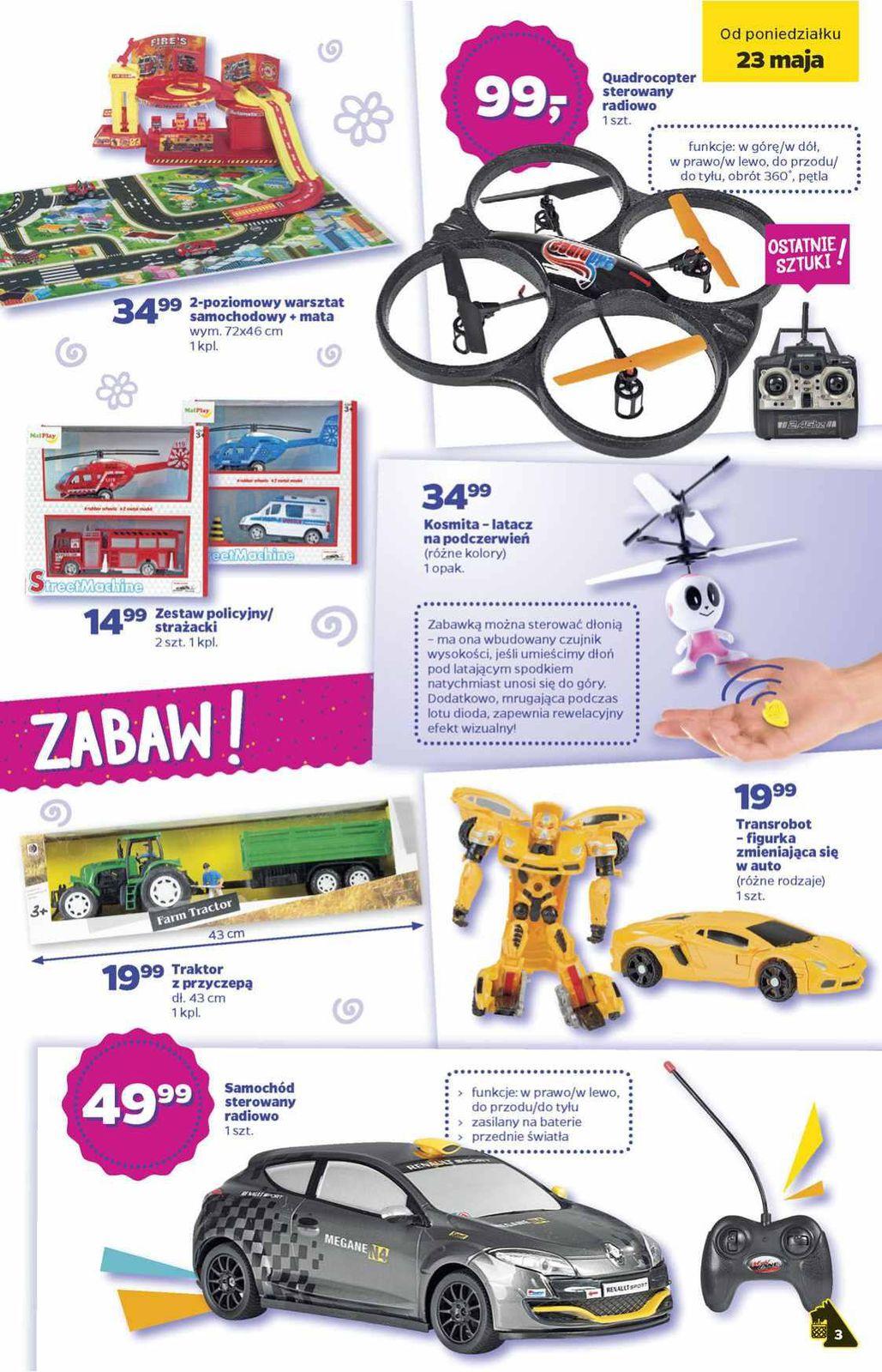 Gazetka promocyjna Netto do 29/05/2016 str.2