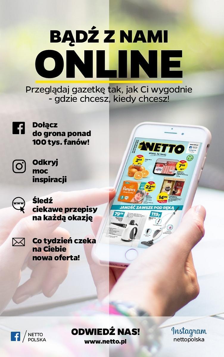 Gazetka promocyjna Netto do 04/02/2018 str.21