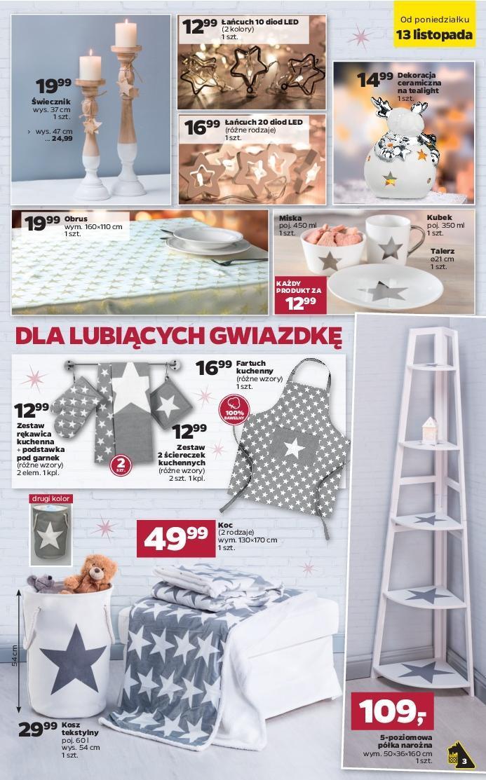 Gazetka promocyjna Netto do 19/11/2017 str.2