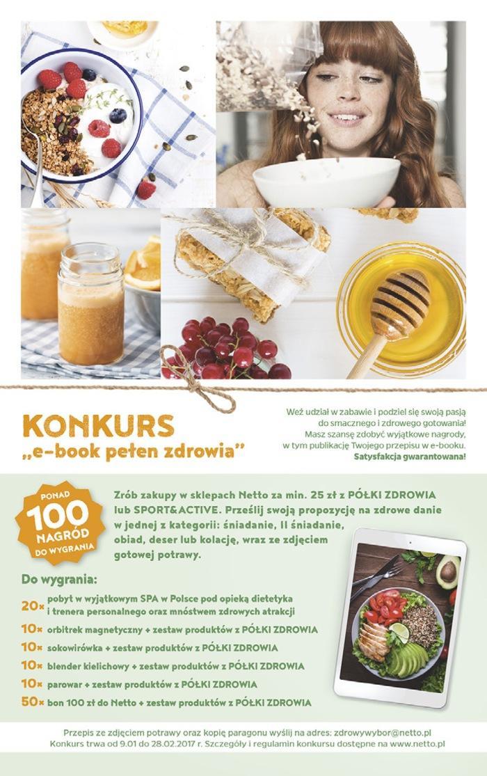 Gazetka promocyjna Netto do 21/03/2017 str.1