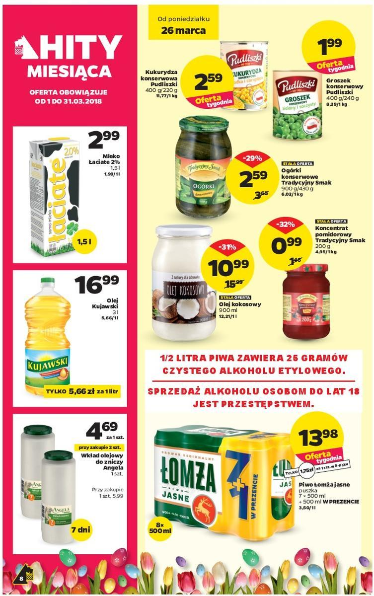 Gazetka promocyjna Netto do 31/03/2018 str.7
