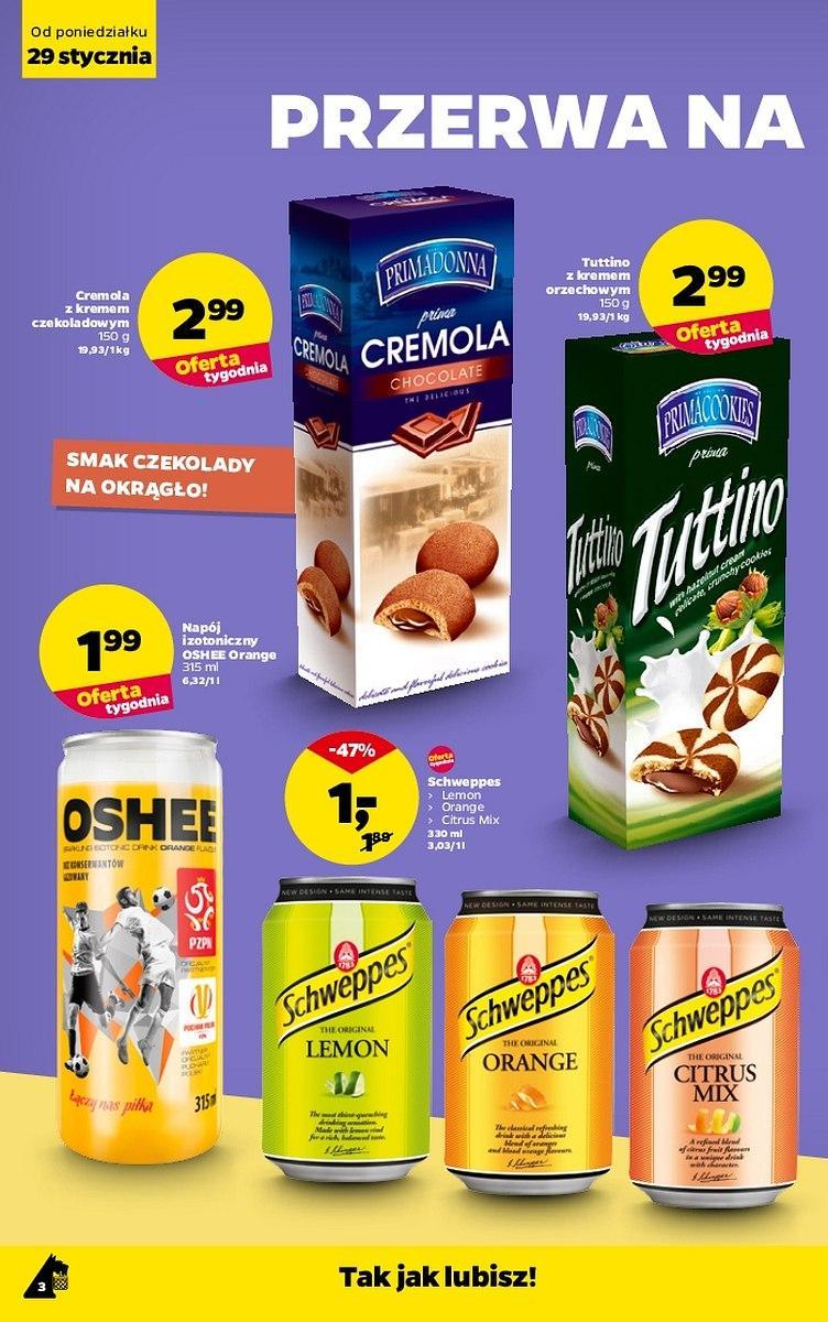 Gazetka promocyjna Netto do 04/02/2018 str.17