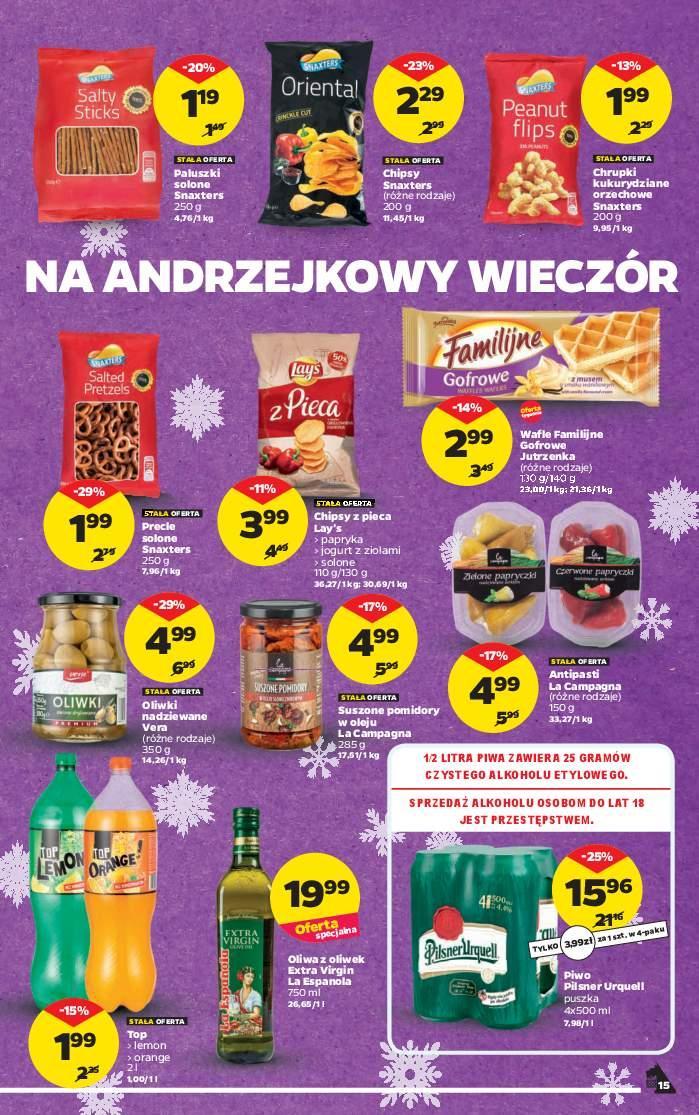 Gazetka promocyjna Netto do 25/11/2018 str.14