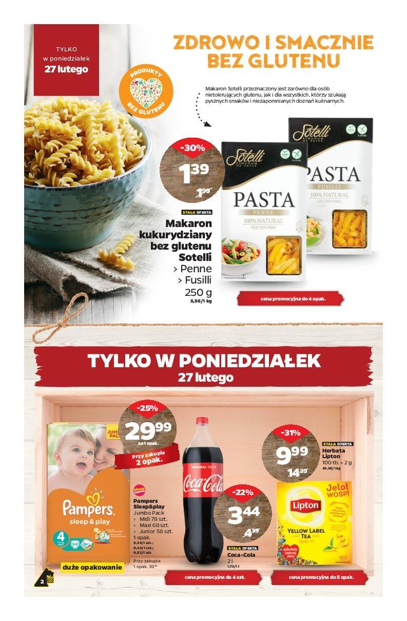 Gazetka promocyjna Netto do 05/03/2017 str.1