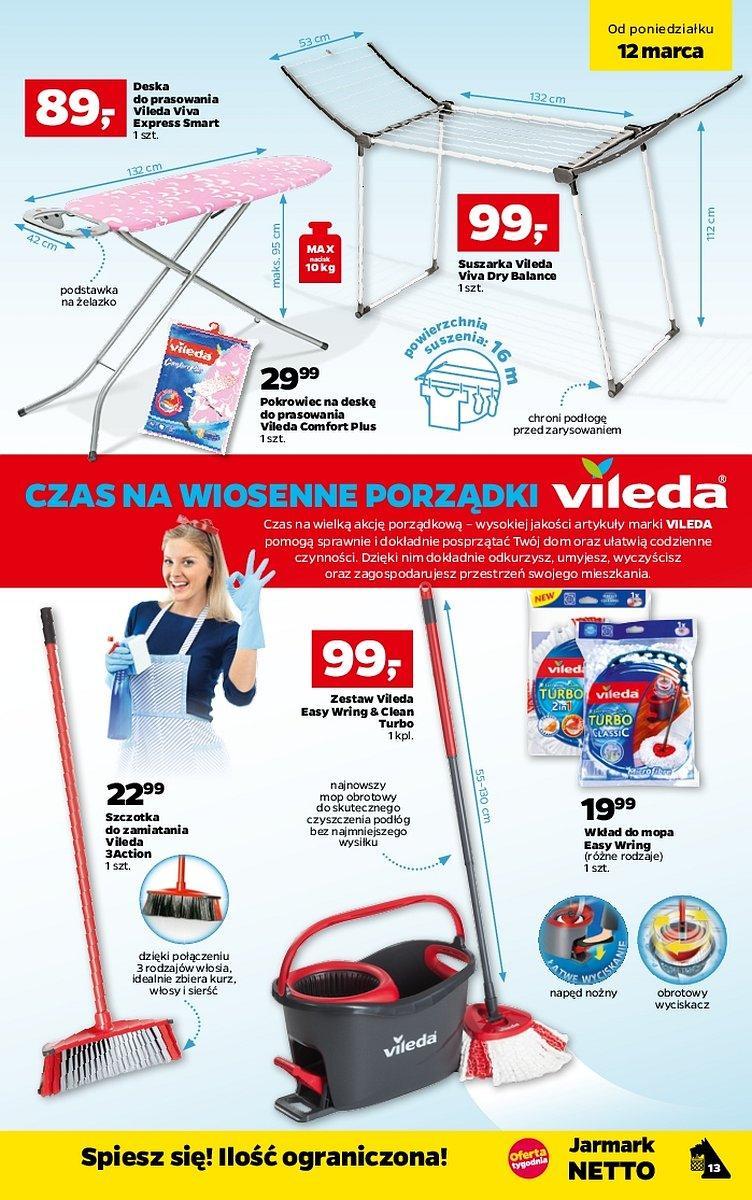 Gazetka promocyjna Netto do 17/03/2018 str.12