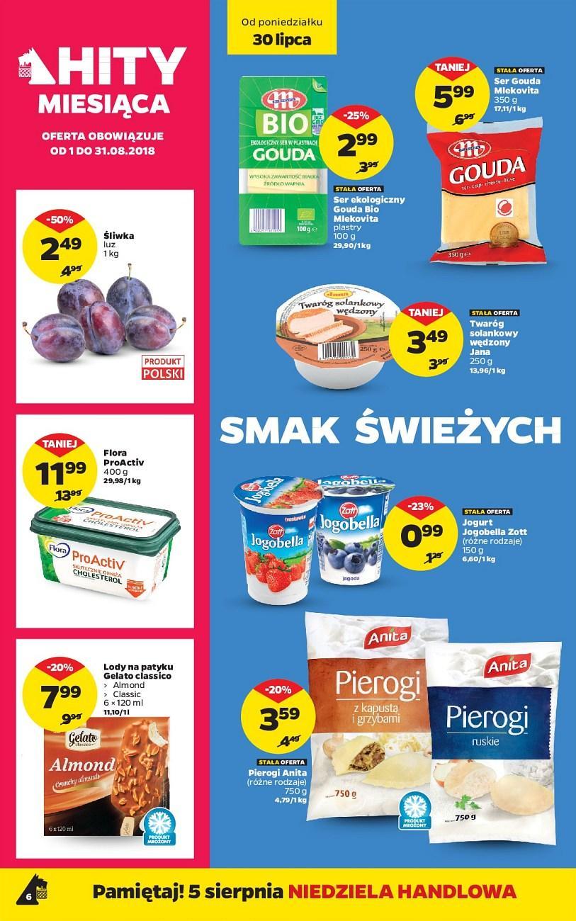 Gazetka promocyjna Netto do 05/08/2018 str.5