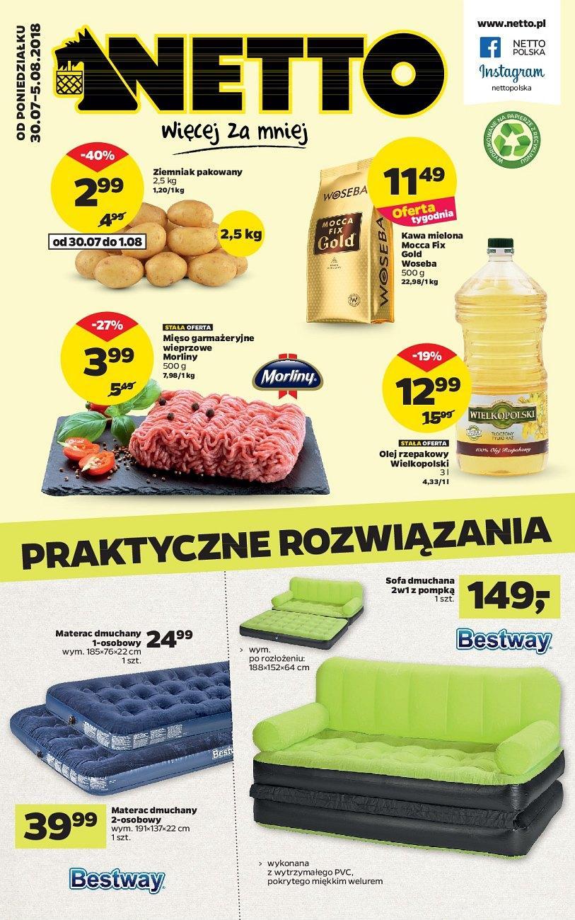Gazetka promocyjna Netto do 05/08/2018 str.0