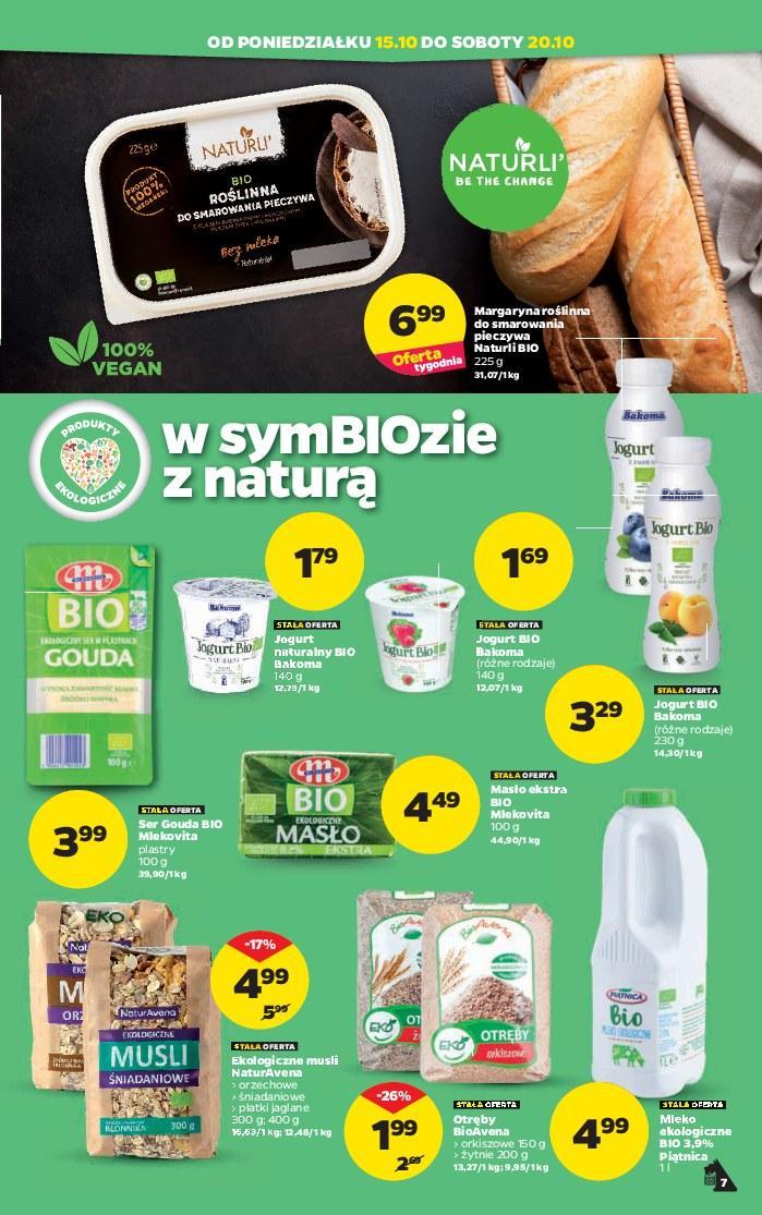 Gazetka promocyjna Netto do 20/10/2018 str.6