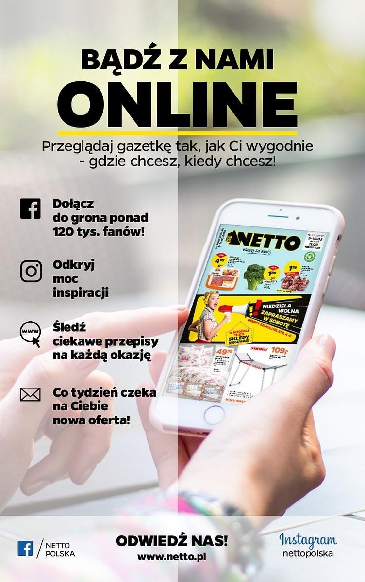 Gazetka promocyjna Netto do 11/03/2018 str.29