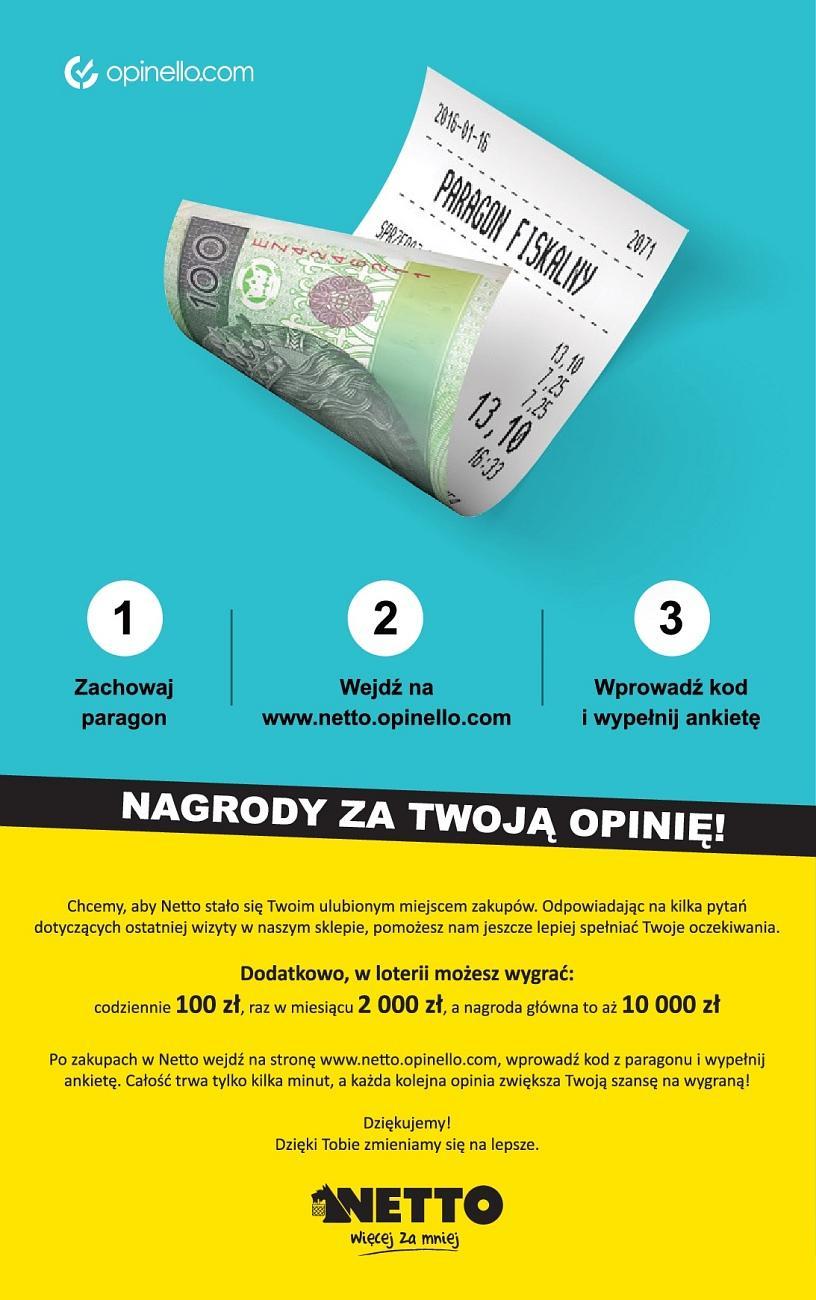 Gazetka promocyjna Netto do 14/07/2018 str.26
