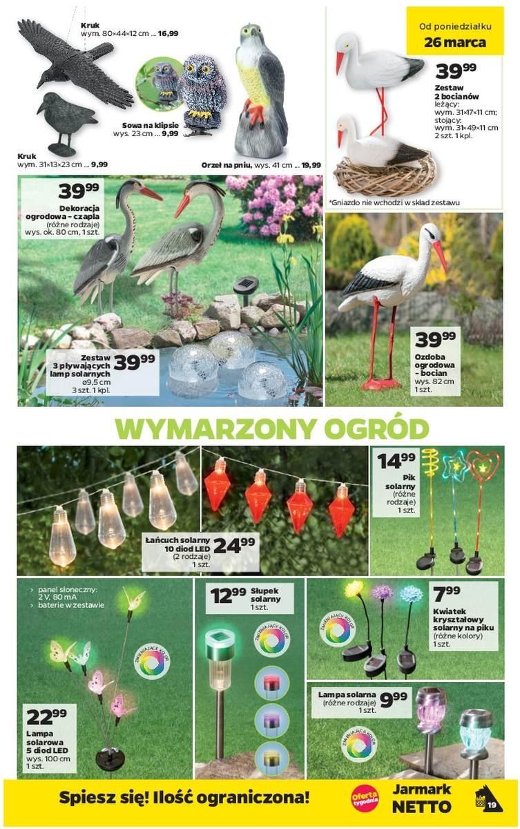 Gazetka promocyjna Netto do 31/03/2018 str.18