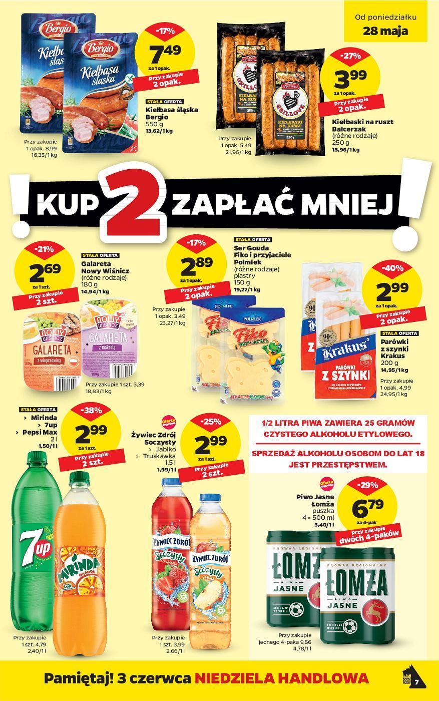 Gazetka promocyjna Netto do 03/06/2018 str.6