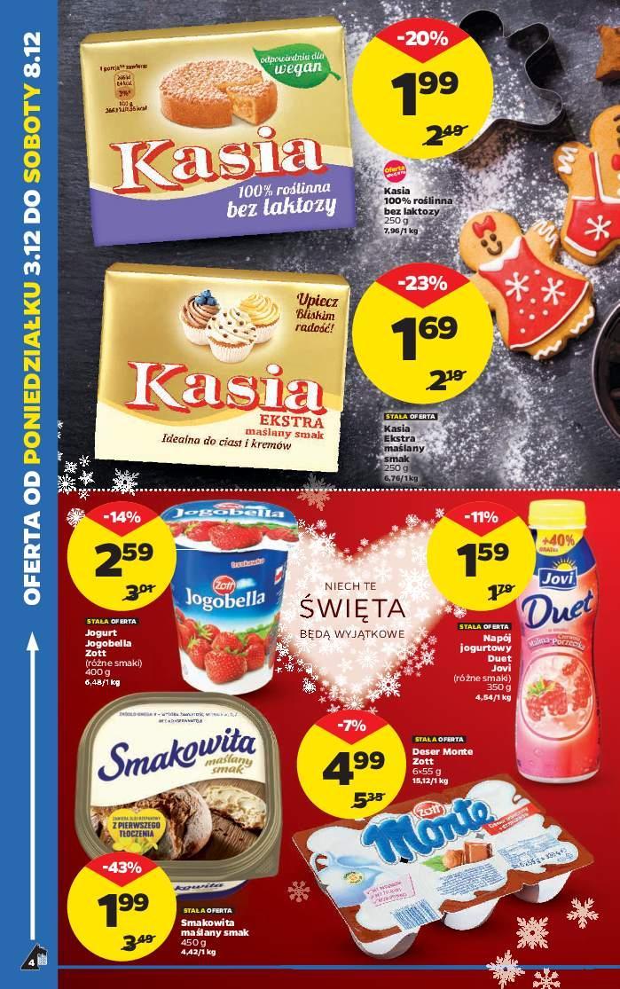Gazetka promocyjna Netto do 08/12/2018 str.4