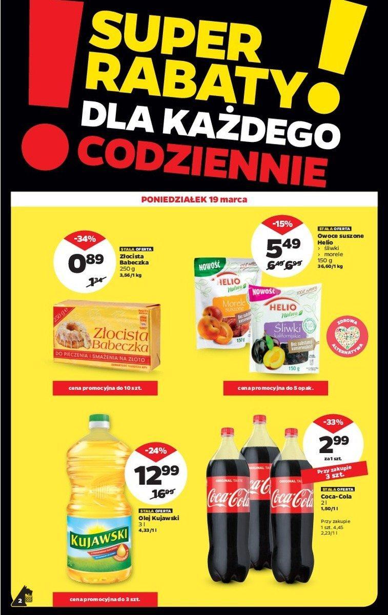 Gazetka promocyjna Netto do 25/03/2018 str.1