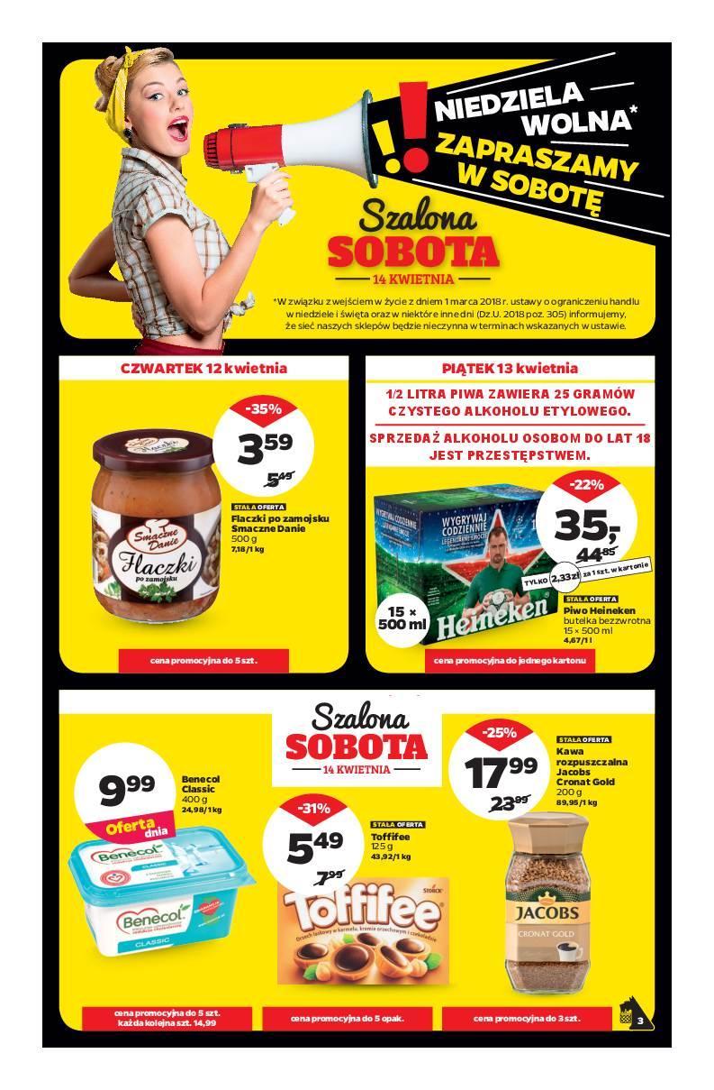 Gazetka promocyjna Netto do 14/04/2018 str.2