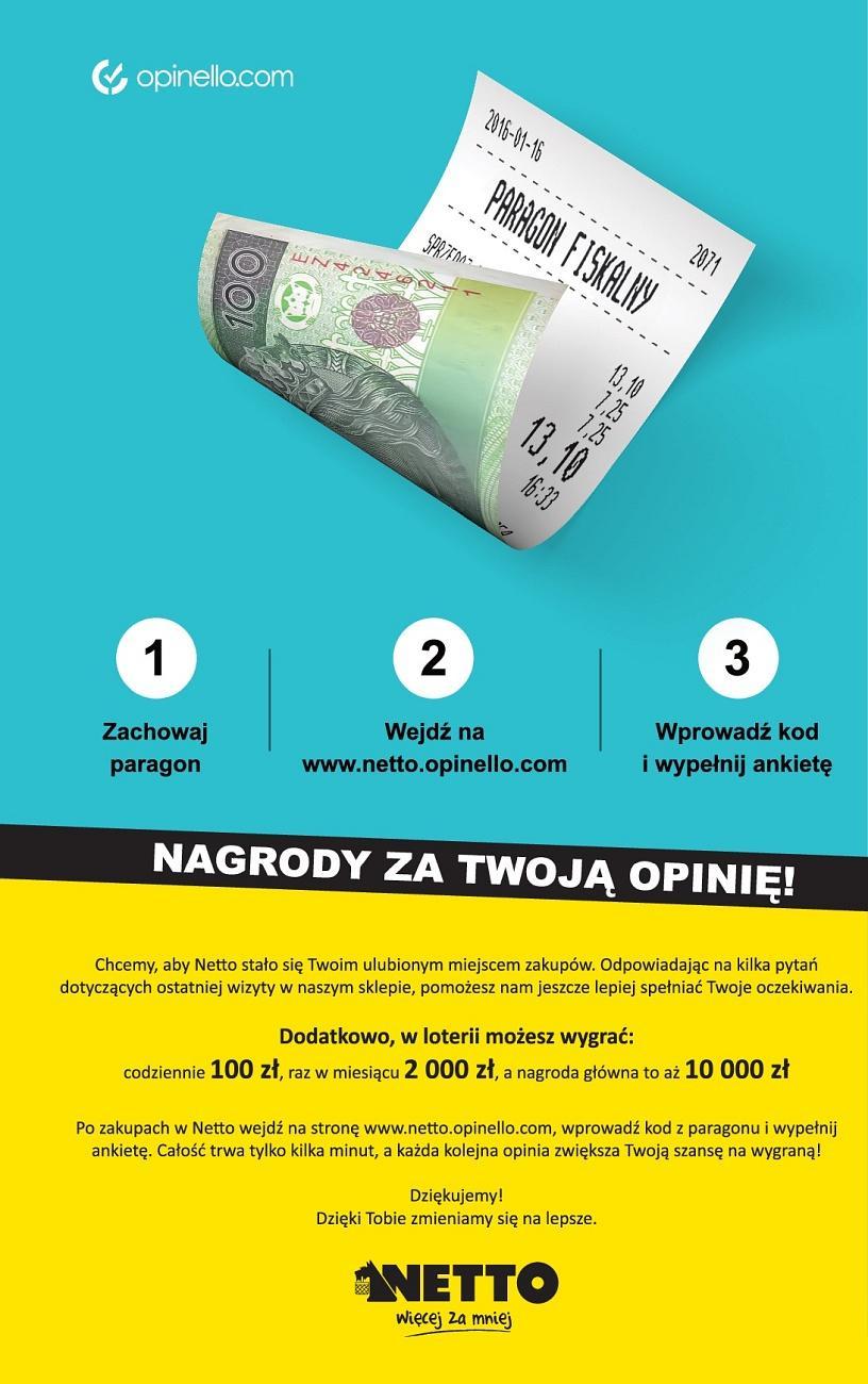 Gazetka promocyjna Netto do 05/08/2018 str.24