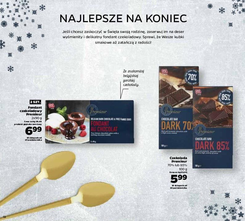 Gazetka promocyjna Netto do 31/12/2018 str.17