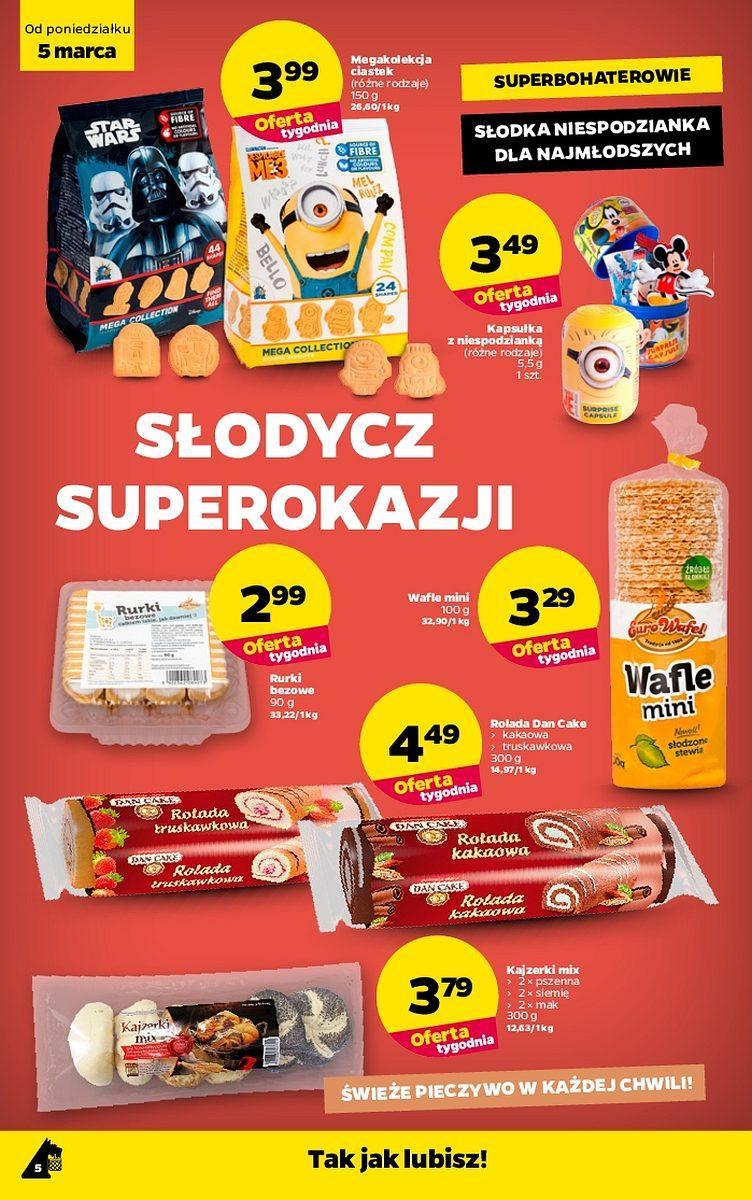 Gazetka promocyjna Netto do 11/03/2018 str.23