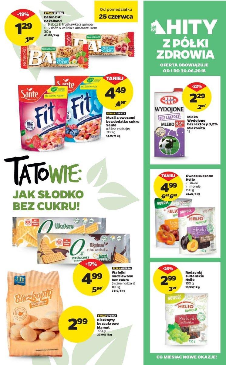 Gazetka promocyjna Netto do 01/07/2018 str.4