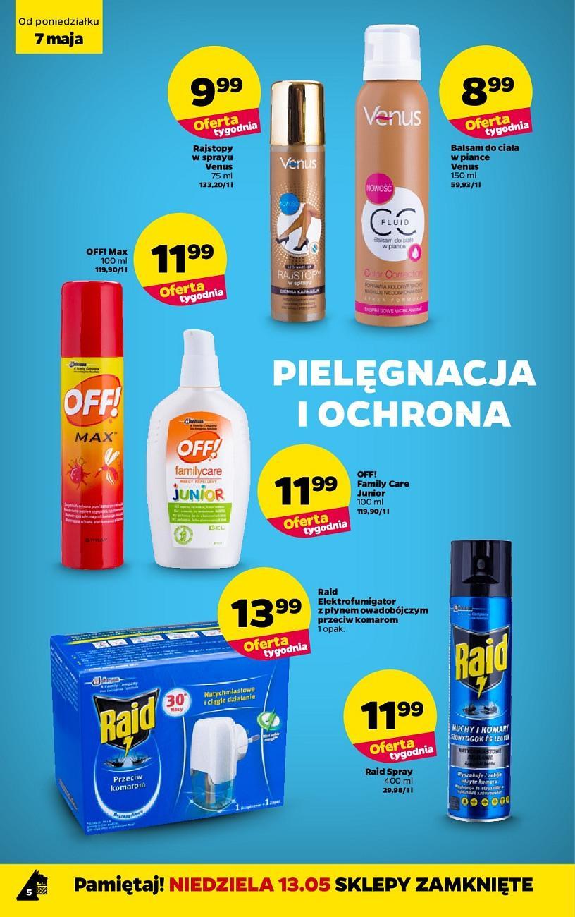 Gazetka promocyjna Netto do 12/05/2018 str.21