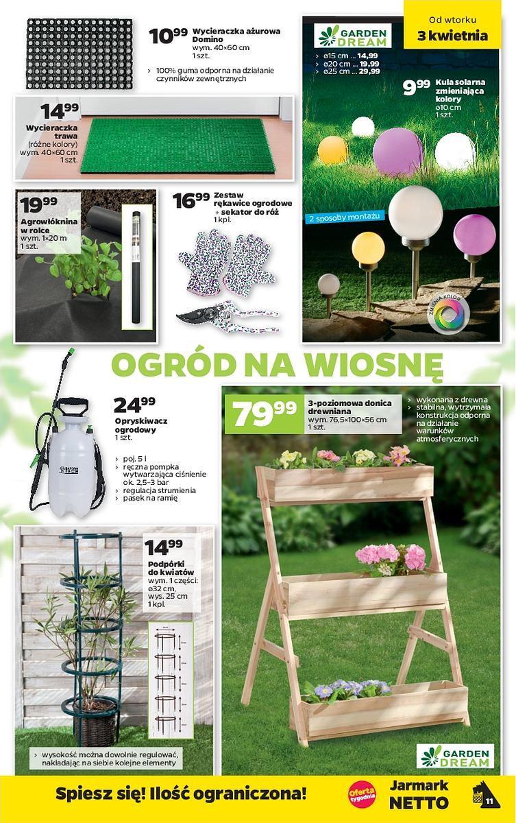 Gazetka promocyjna Netto do 07/04/2018 str.10
