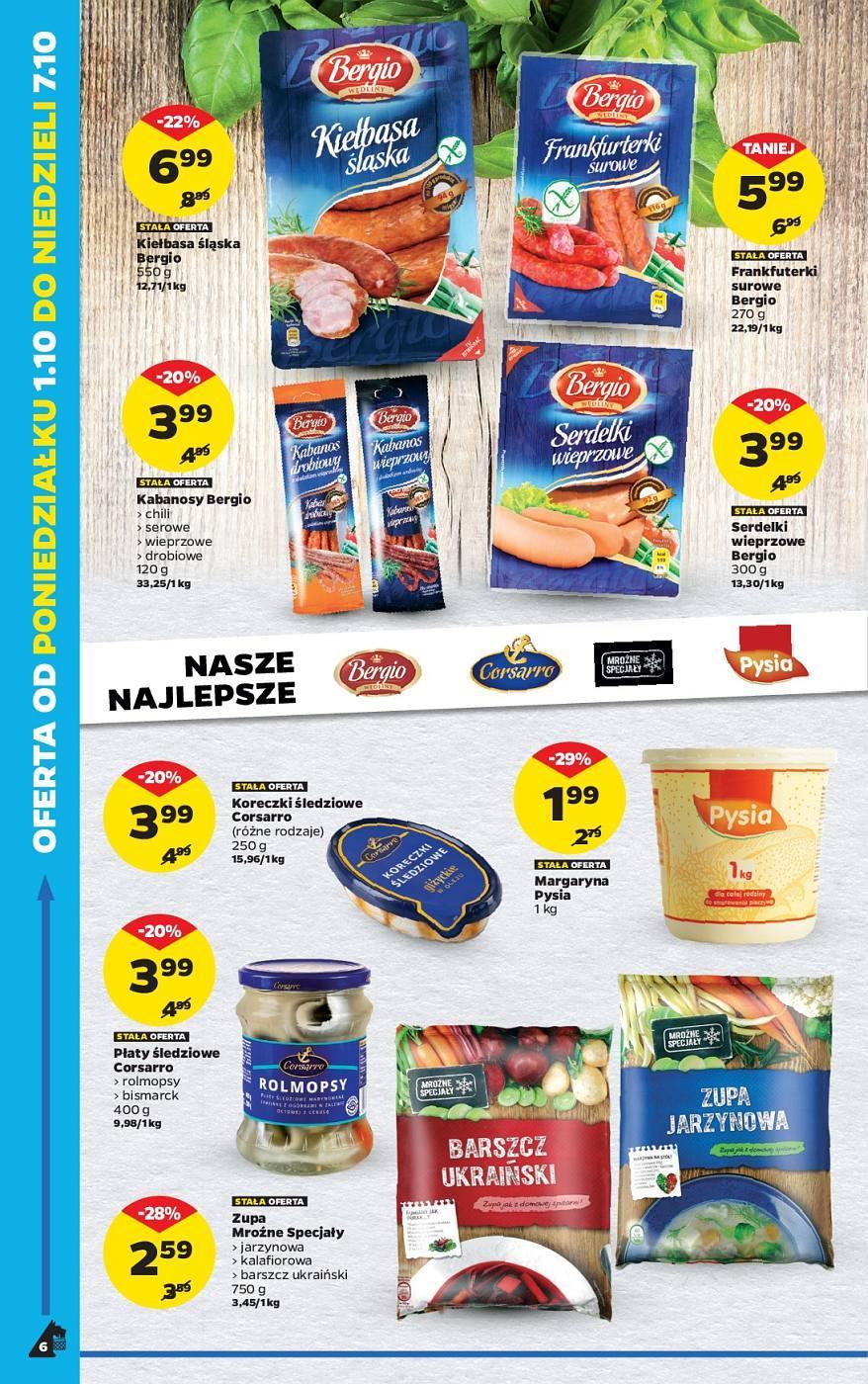 Gazetka promocyjna Netto do 07/10/2018 str.5