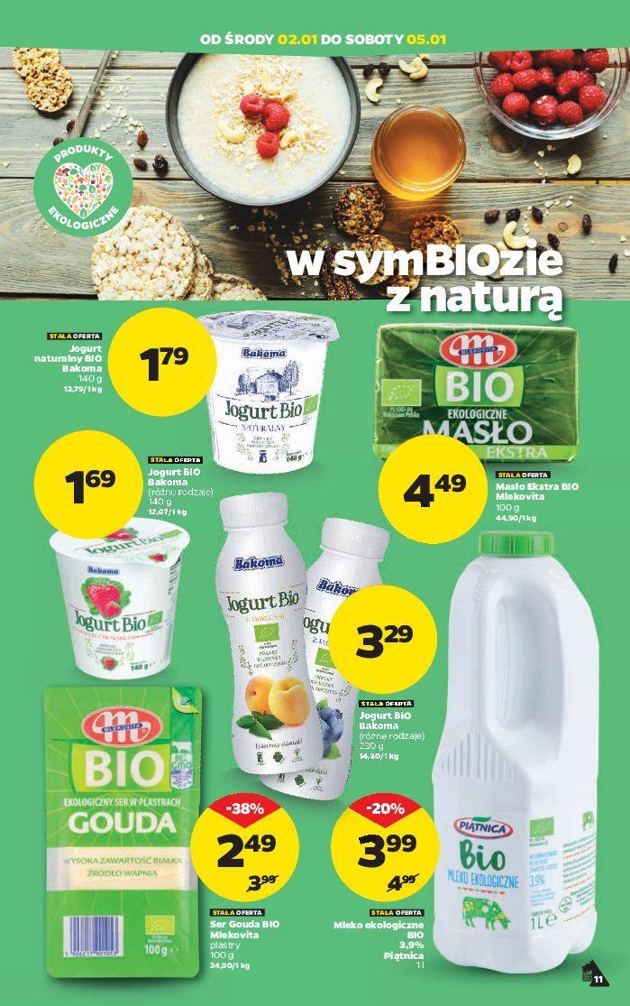 Gazetka promocyjna Netto do 05/01/2019 str.10