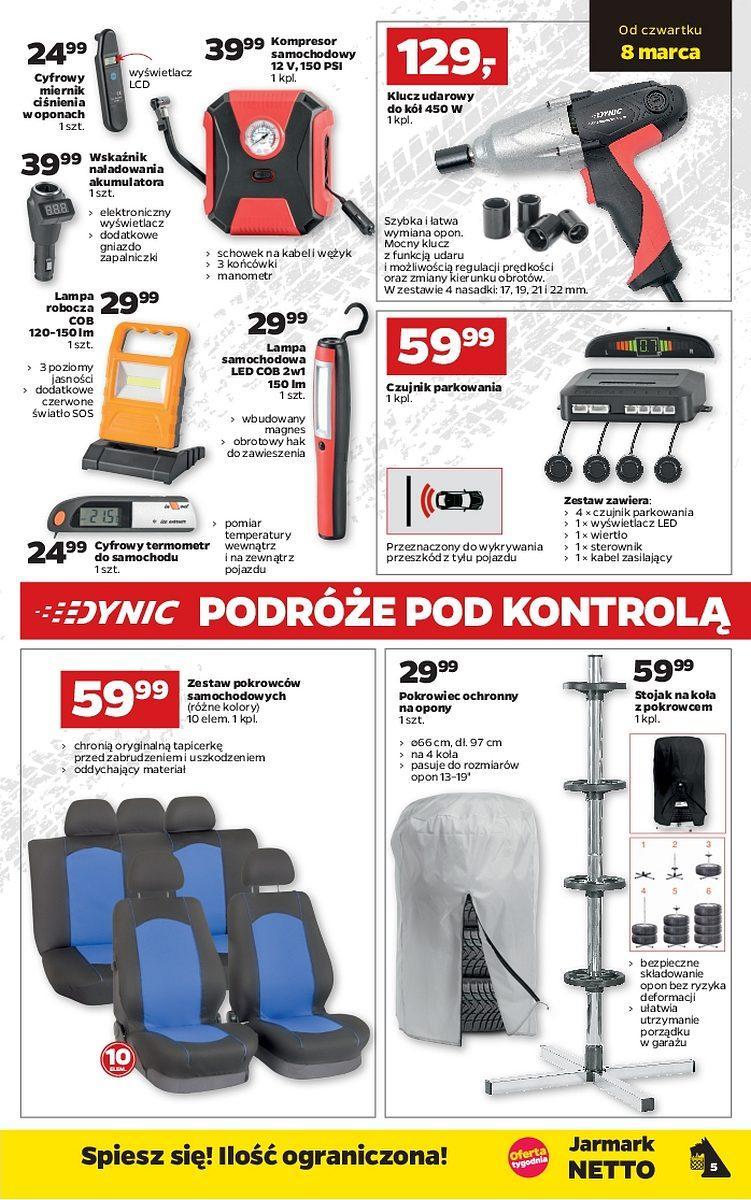 Gazetka promocyjna Netto do 10/03/2018 str.4