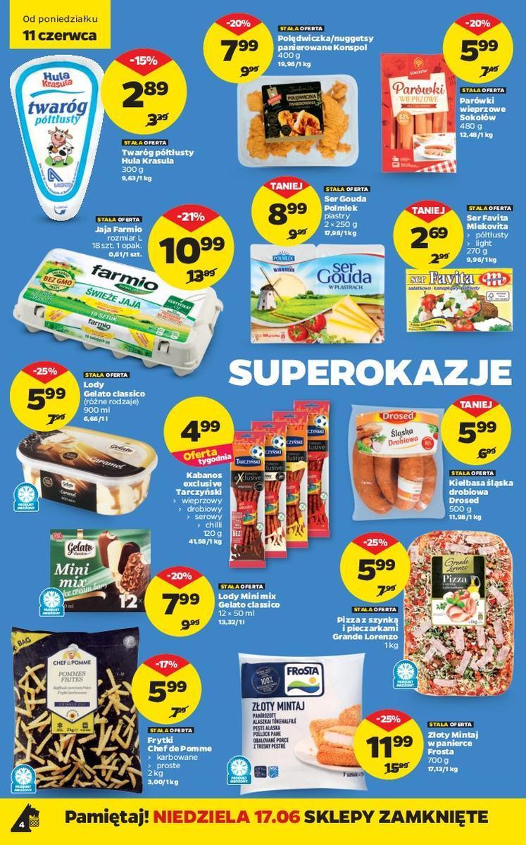 Gazetka promocyjna Netto do 17/06/2018 str.4