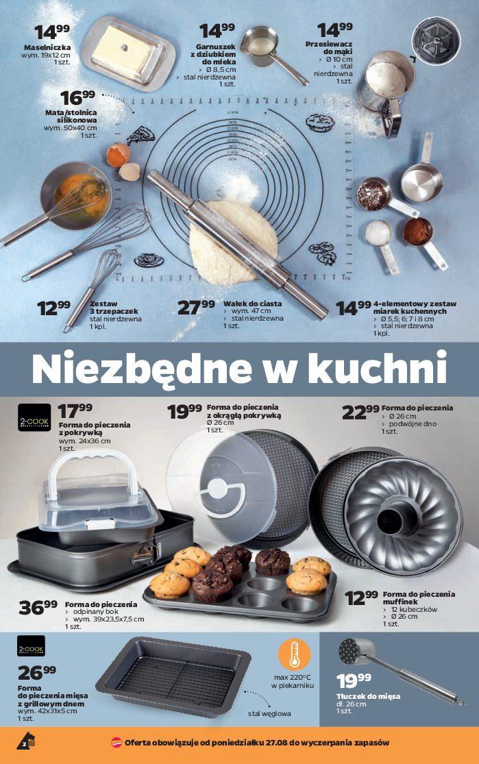 Gazetka promocyjna Netto do 02/09/2018 str.1