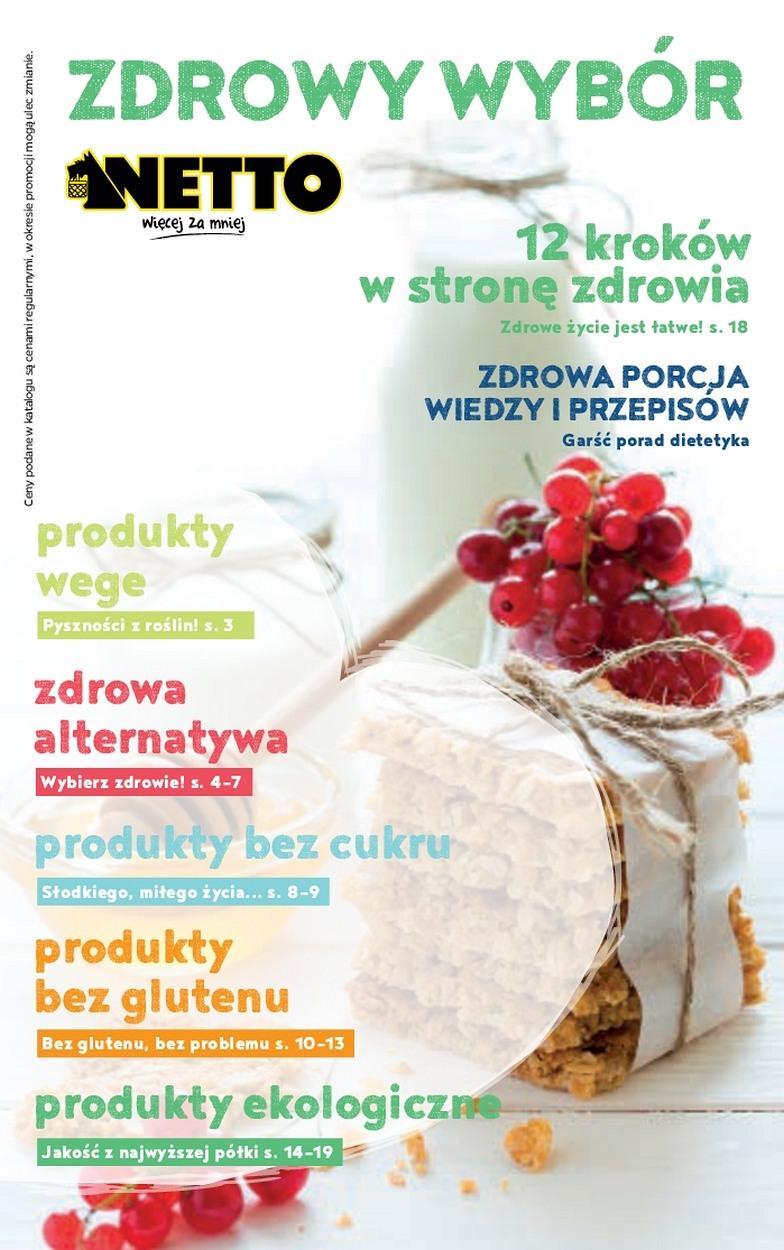 Gazetka promocyjna Netto do 10/09/2017 str.0