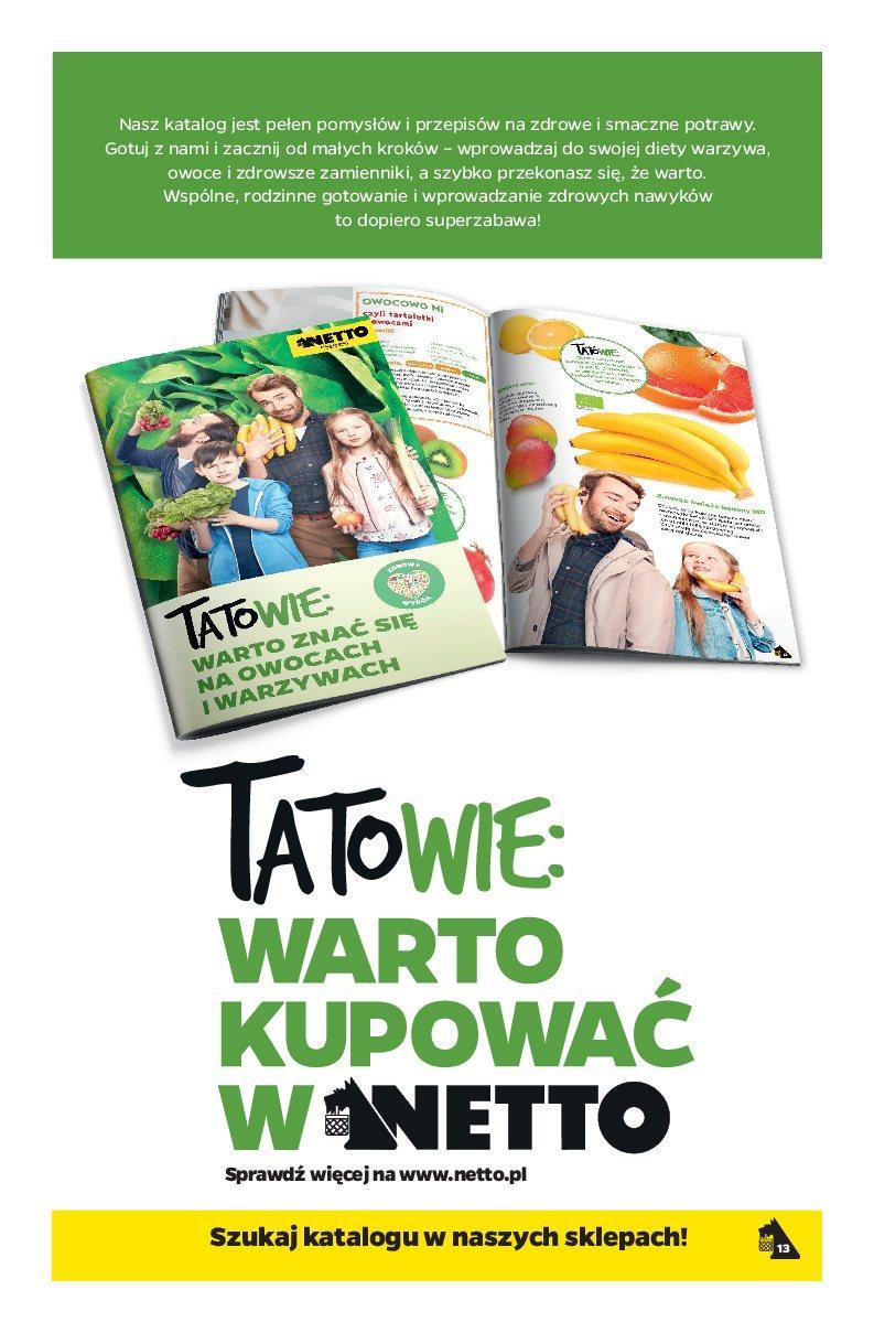 Gazetka promocyjna Netto do 14/04/2018 str.12