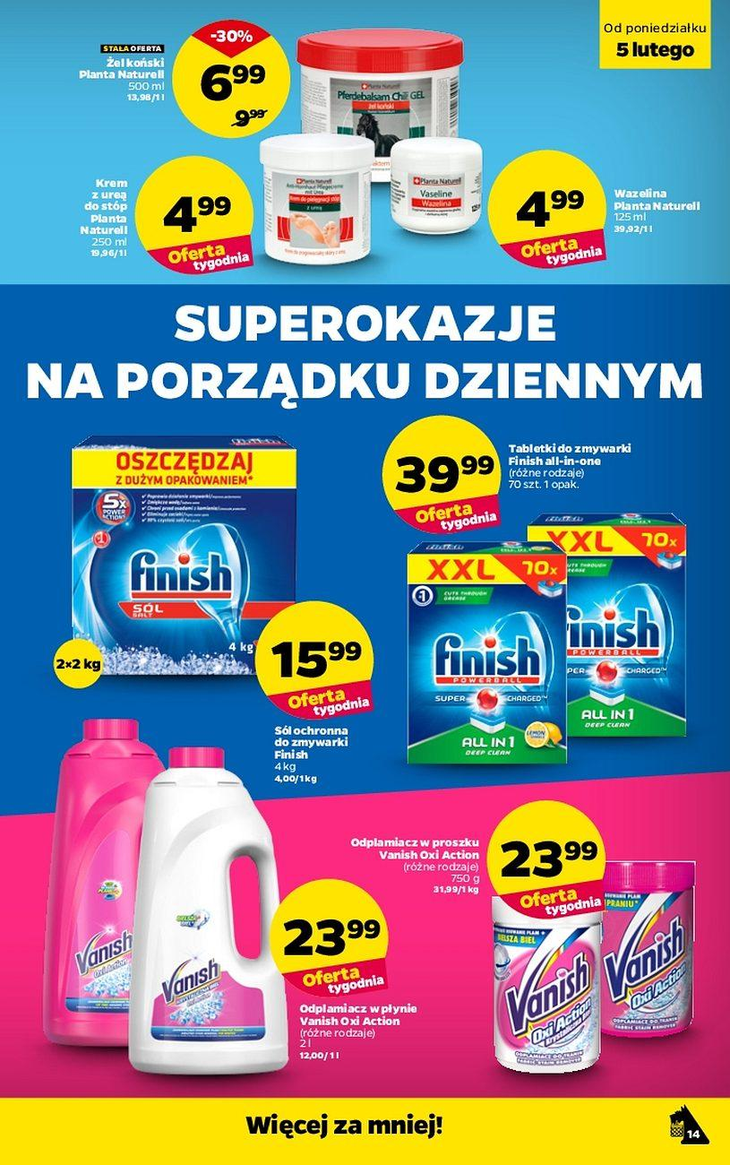 Gazetka promocyjna Netto do 11/02/2018 str.26