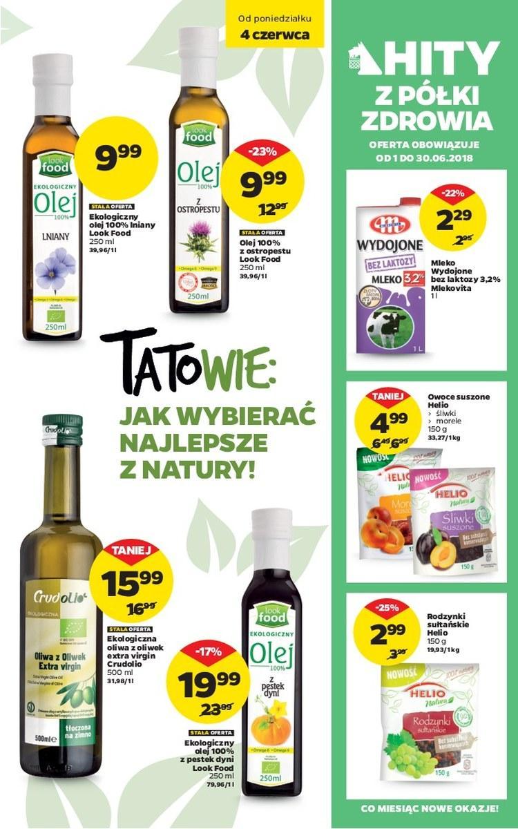 Gazetka promocyjna Netto do 09/06/2018 str.4