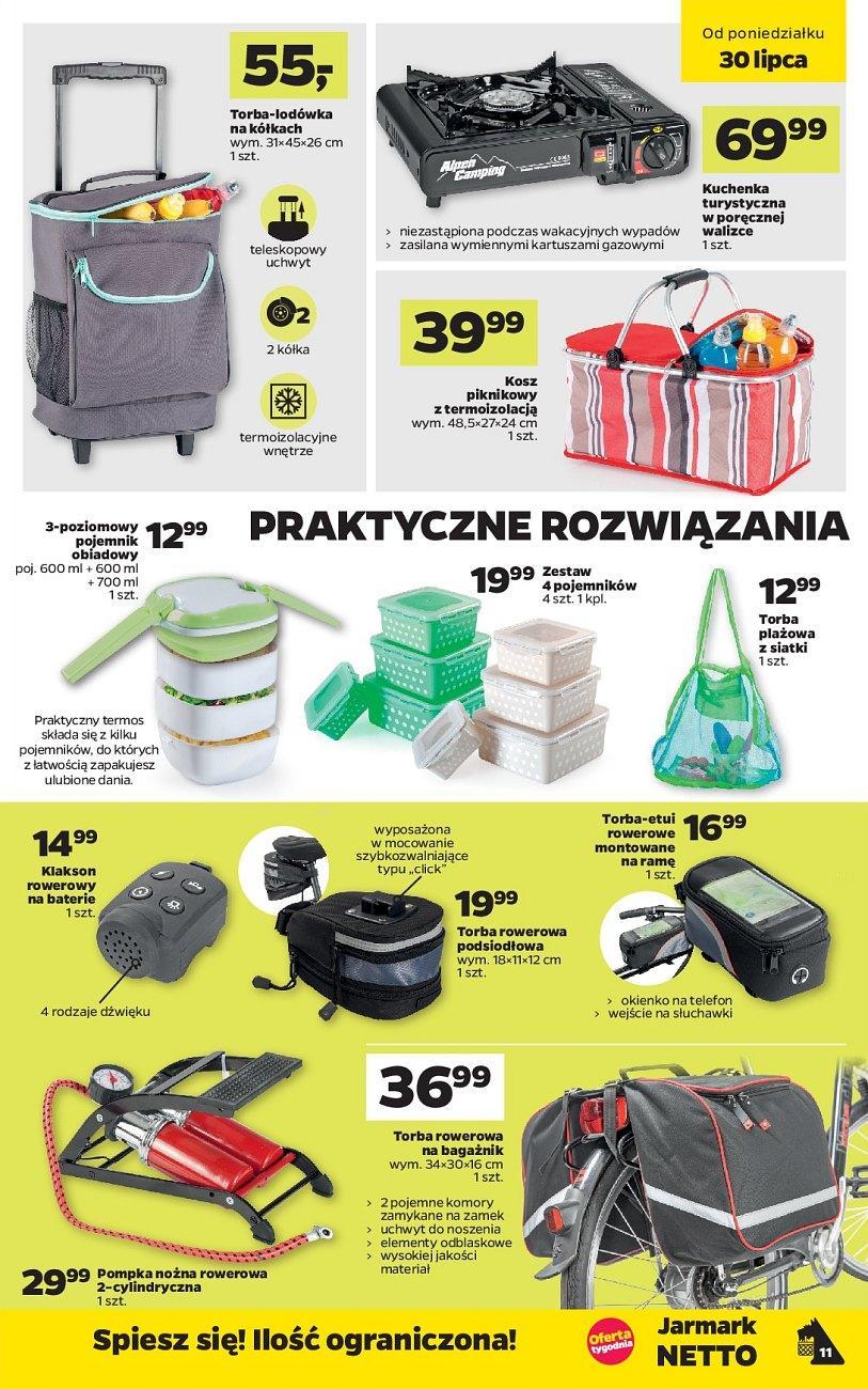 Gazetka promocyjna Netto do 05/08/2018 str.10