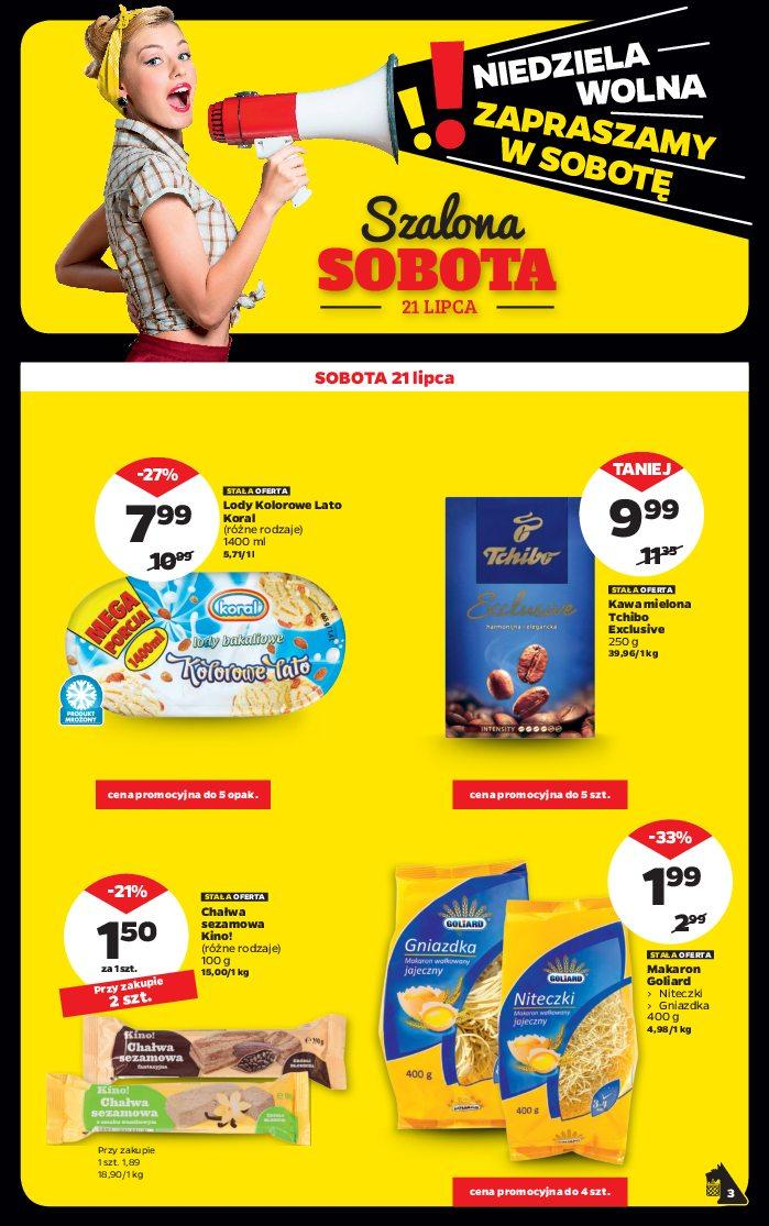 Gazetka promocyjna Netto do 21/07/2018 str.2