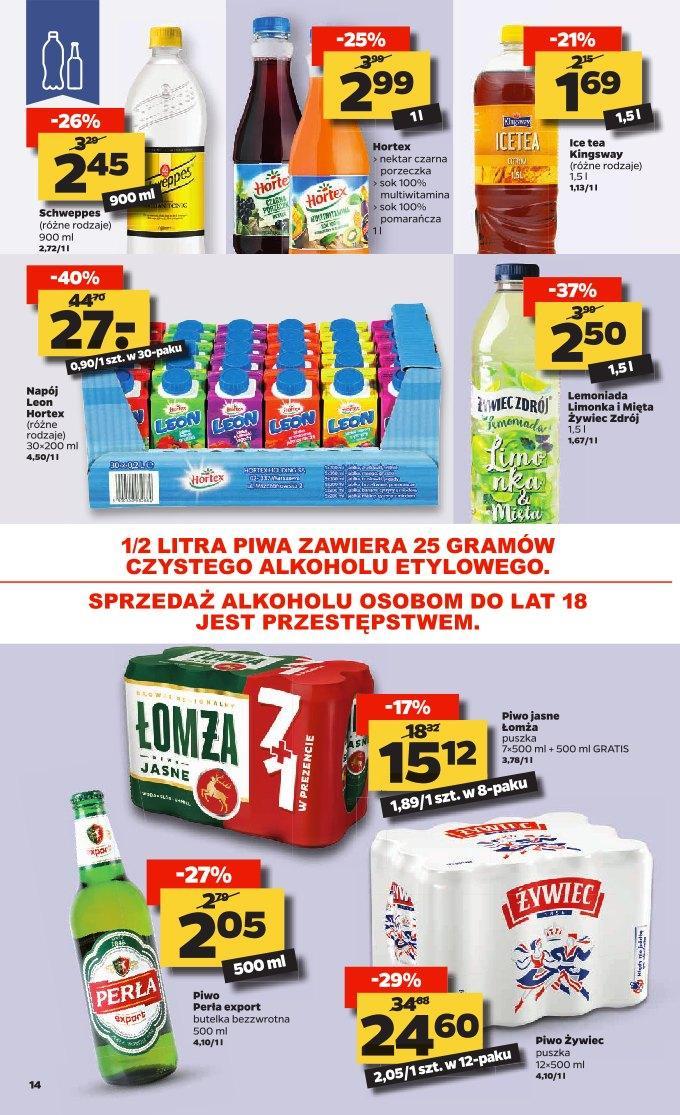 Gazetka promocyjna Netto do 12/05/2019 str.13