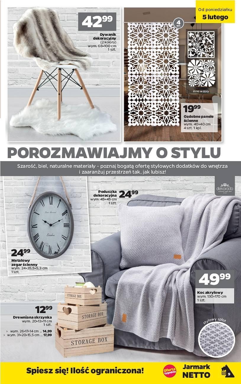 Gazetka promocyjna Netto do 11/02/2018 str.8