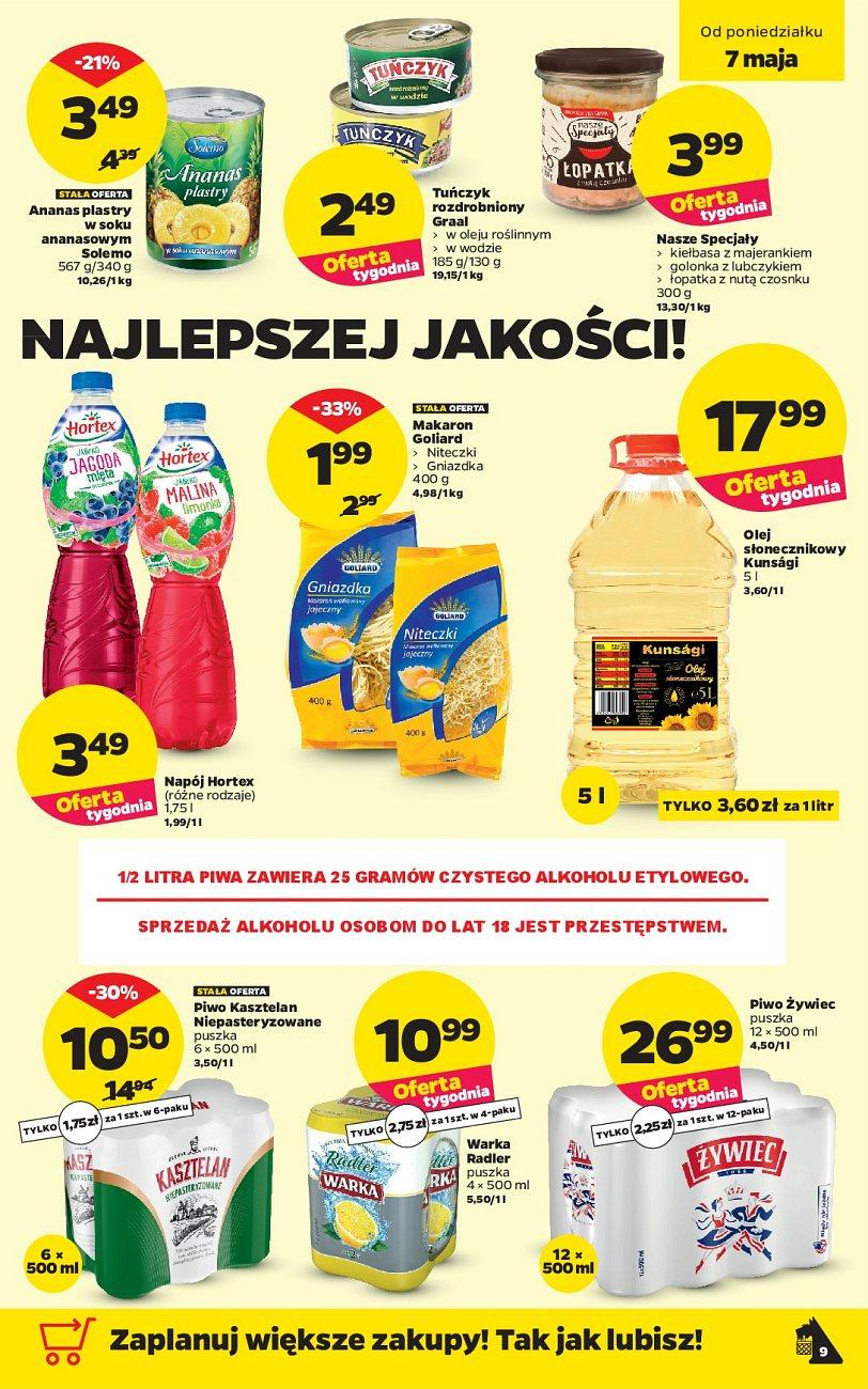 Gazetka promocyjna Netto do 12/05/2018 str.8