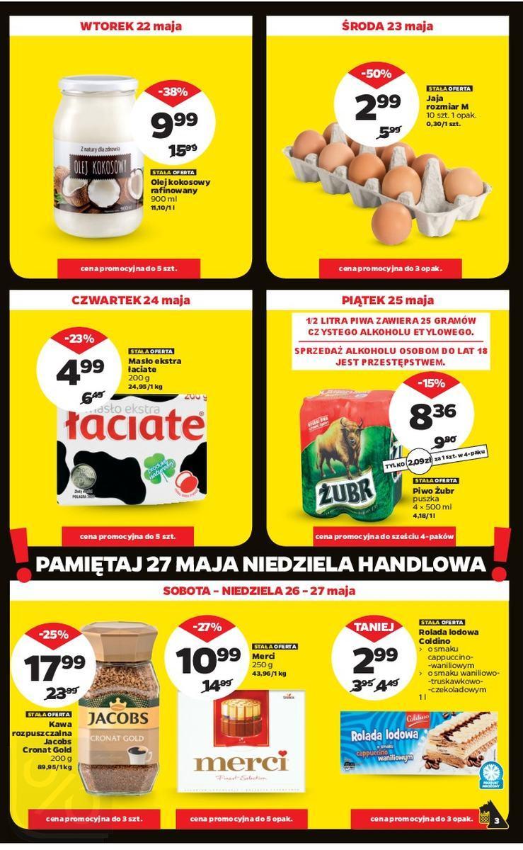 Gazetka promocyjna Netto do 27/05/2018 str.2