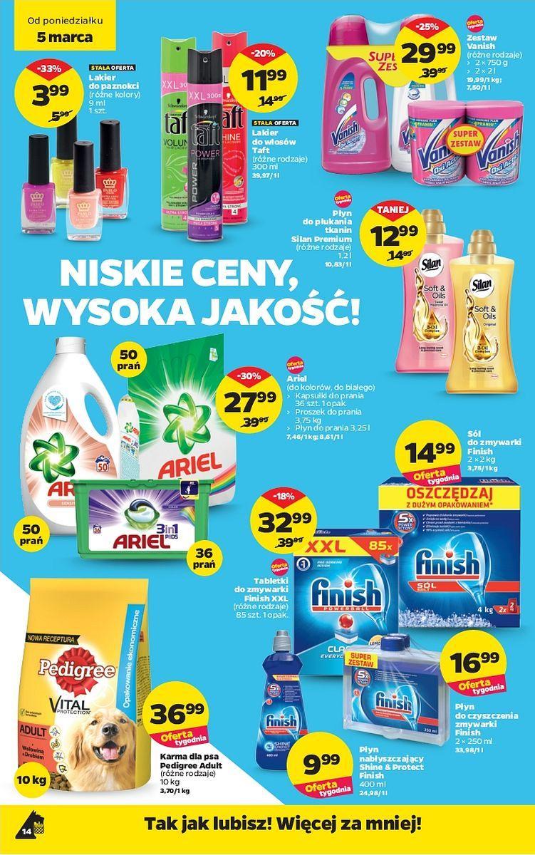 Gazetka promocyjna Netto do 11/03/2018 str.13