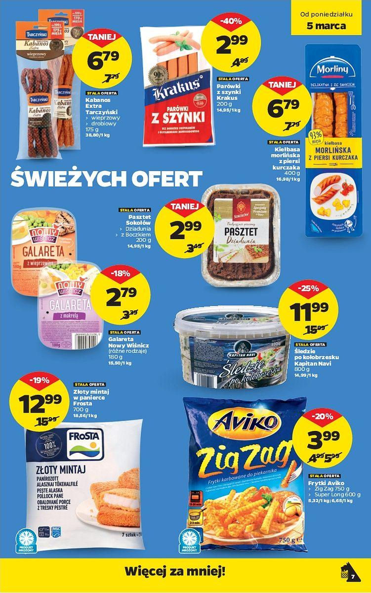 Gazetka promocyjna Netto do 11/03/2018 str.6