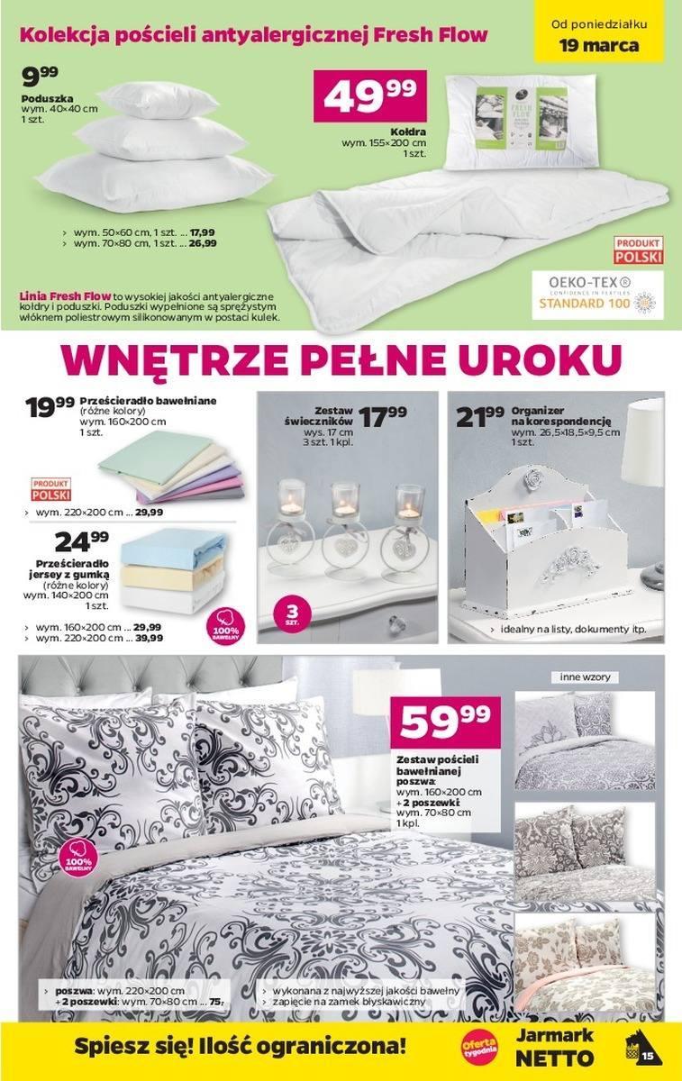 Gazetka promocyjna Netto do 25/03/2018 str.14