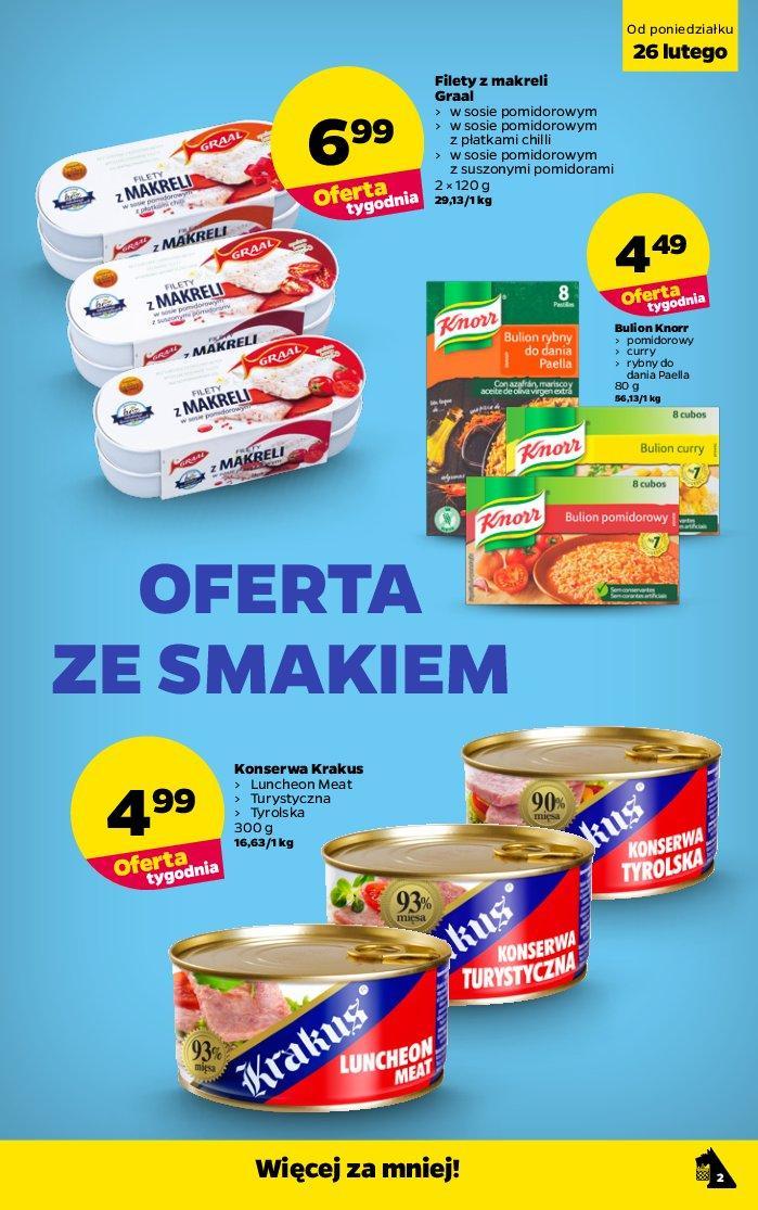 Gazetka promocyjna Netto do 04/03/2018 str.16