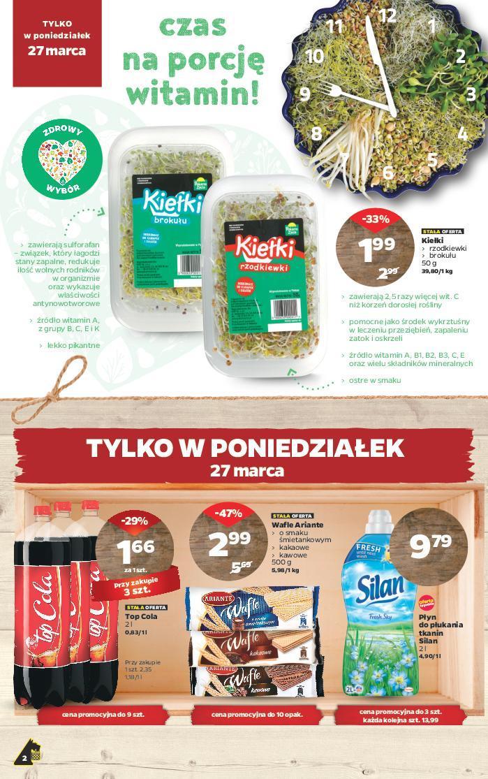 Gazetka promocyjna Netto do 02/04/2017 str.1